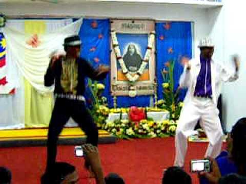 vaada vaada paiya SWARAM-ZEE entertainers