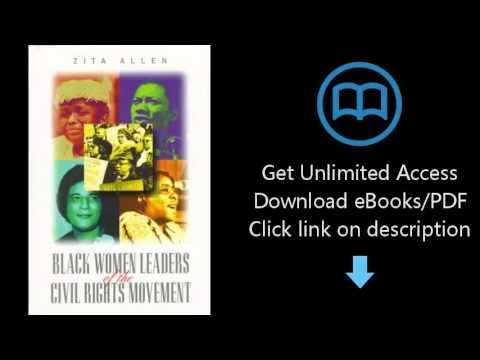 Download Black Women Leaders of the Civil Rights Movement (African-American Experience) PDF