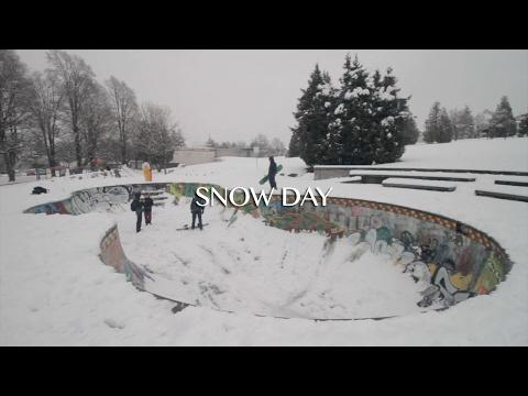 SM332: SNOW DAY