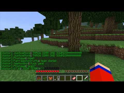 Minecraft Igrzyska Śmierci z Gorckiem ;) Odc.1