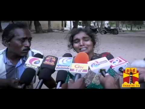 Vazhakku(crime Story)-homosexual Killed By A Friend petition Of Veerappan's Friends 29.10.2013 video