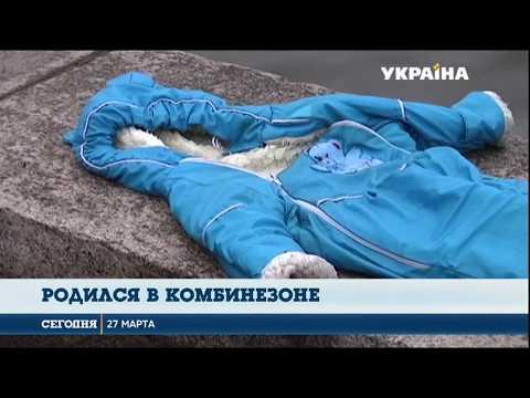 Пьяная мать сбросила девятимесячного малыша с моста в Николаеве