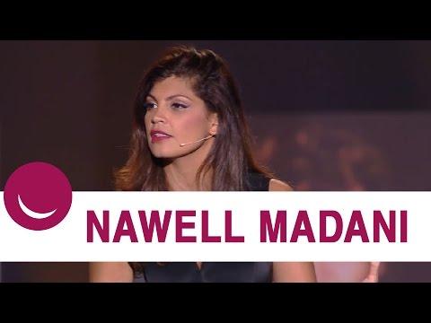 Nawell Madani - Festival International du Rire de Liège 2014