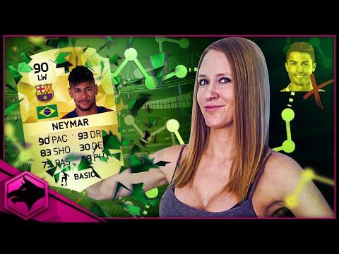 WE GOT NEYMAR!! | FIFA 16 ROAD TO RONALDO !!