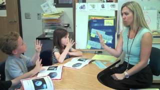 First Grade Guided Reading Curriculum Night