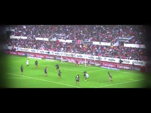 Gerard Deulofeu vs Granada - Individual Highlights - 2014/11/30