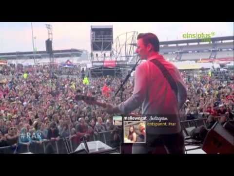 Rock am Ring 2013 (Stereophonics)