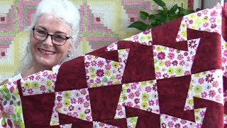 Easy Quilt, Making It Your Way