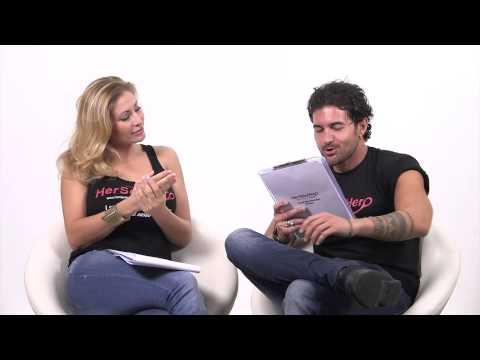 fare sex video video massaggio eccitante
