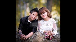 Đám cưới đồng tính nữ gây xôn xao ở Trà Vinh