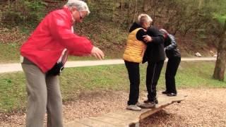 Stadt Kufstein Kurzfilm Motorikpark