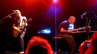 Watch Steven Wilson Even Less video