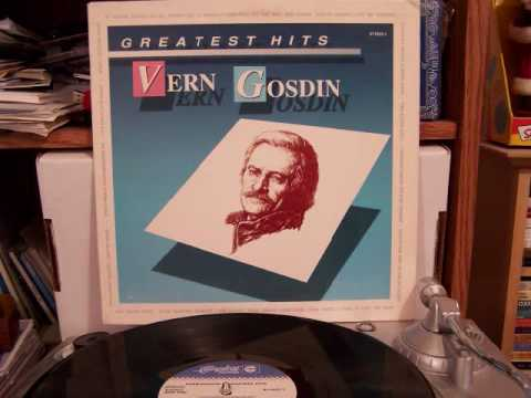 Vern Gosdin - I Can Tell By The Way You Dance