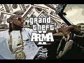 Grand Theft Arma