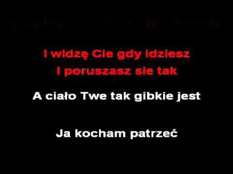 Human - Polski (karaoke)