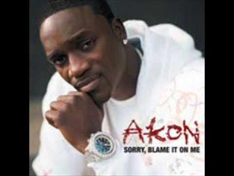 Akon - Smack That (magyarul)