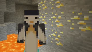 Minecraft Xbox: Gold Mine [133]
