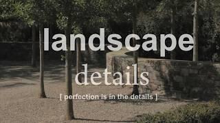 Michael Derrig on LandscapeDesign in the Hamptons