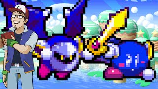 What's Up With Meta Knight?