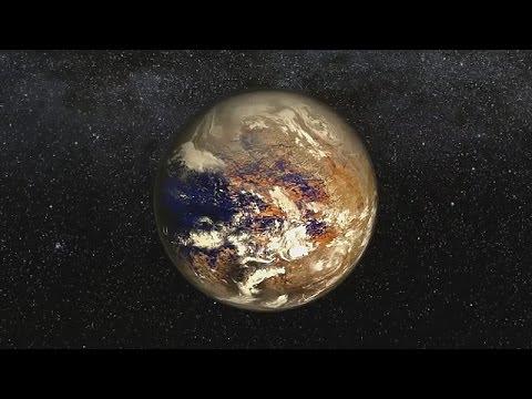 Недалеко от Солнечной системы нашли двойника Земли (новости)