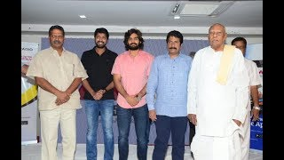 Celebrities at Mana Radio App Launch | Karthikeya |  Allari Naresh | Rosaiah  |  Filmylooks