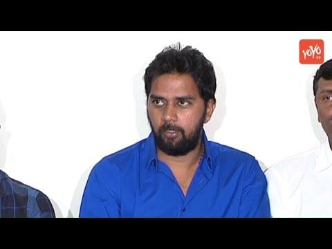 Savyasachi Movie Press Meet | Naga Chaitanya | Chandu Mondeti | Madhavan | YOYO TV Channel