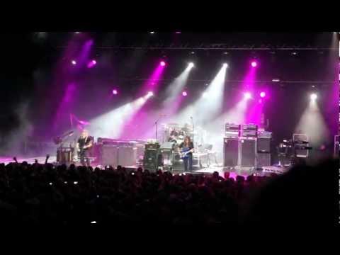 G3: Steve Morse Band -- Name Dropping 5.8.12