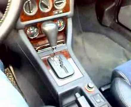 Audi Cabrio 2.8V6 1997