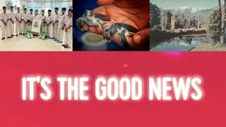 Thai Cave Rescue, Sea Turtle Rehab Re-Opens & Friends Reunite After 60 Years (ITGN #1)   marsii