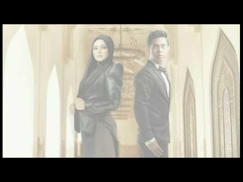 Seluruh Cinta (Ost. Cahaya Hati) Lirik Lagu - Siti Nurhaliza ft. Cakra Khan