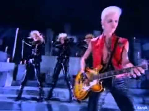 Go Home Productions - Pink Wedding - Billy Idol/Pink Mashup