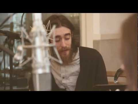 The Staves - Icarus (Ft. Keaton Henson) [HD]