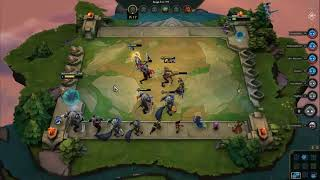 League of legends new mode: TeamFight Tactics!