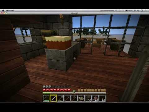 Minecraft Let´s Show Xxx (mein Erstes Video:) video