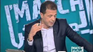 lmatch : لماتش: قرار الكاف إتجاه طلب المغرب بتأجيل تنظيم كأس إفريقيا 2015
