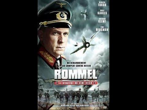 Rommel 2012 Audio Aleman HD subtitulada en Español. Ingles y Aleman