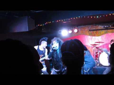 Hellion - New Music! LIVE!