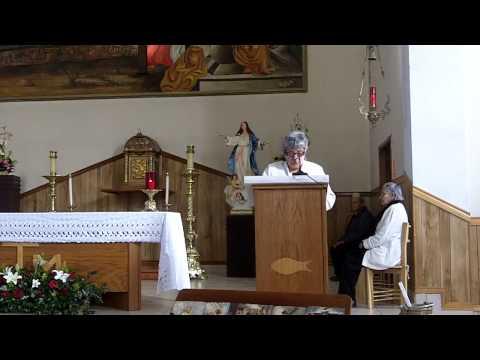 Misa Católica 19 Febrero 2013 - Lecturas y Homilía  - ecatolico.com