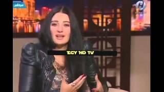 بوسة الراقصة صافيناز لجمهورها اللى بيحبها بعد الافراج عنها 2014   - Safinaz Dancer