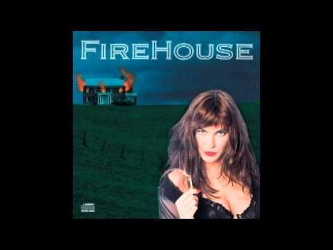 Firehouse - Seasons of Change