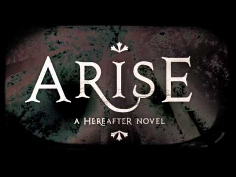 ARISE Book Trailer