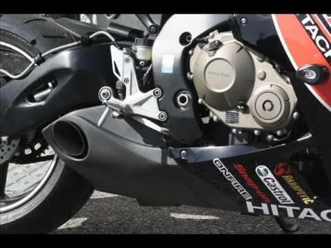 Taylormade Exhaust Honda Cbr1000rr Fireblade Exhausts Uk