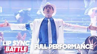 "Download Lagu Neil Patrick Harris Performs ""Smooth Criminal"" | Lip Sync Battle Live: A Michael Jackson Celebration Gratis STAFABAND"