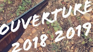 Chasse Grives 2018/2019