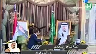 كلام تاتى يرصد أهم أدوار واسهامات الملك عبد الله لمصر والعالم العربى