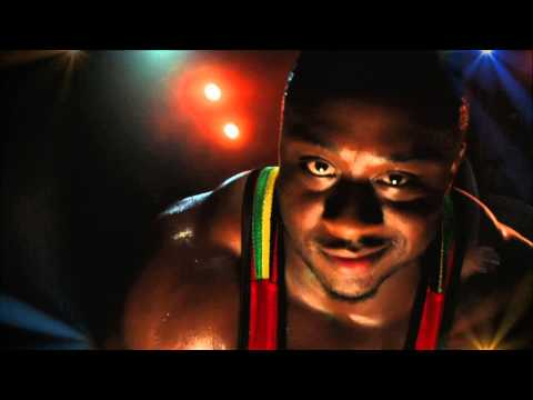Big E Langston Entrance Video video