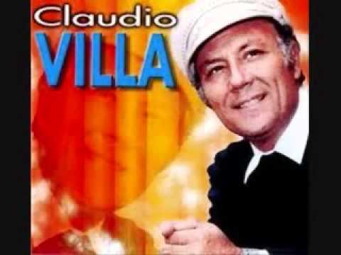 Usignolo – claudio villa