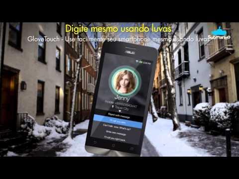 Smartphone Asus ZenFone 5 -  Submarino.com.br