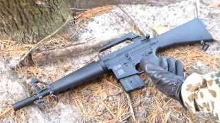 ECHO 1 SOG-68 Airsoft Gun Review