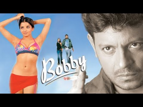 Bobby | Full Hindi Movie | Monalisa | Hyder Kazmi | Usha Vachani...